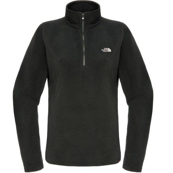The North Face 100 NEW GLACIER 1/4 ZIP Frauen - Fleecepullover