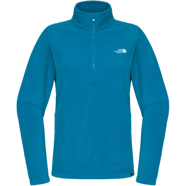 100 New Glacier 1/4 Zip