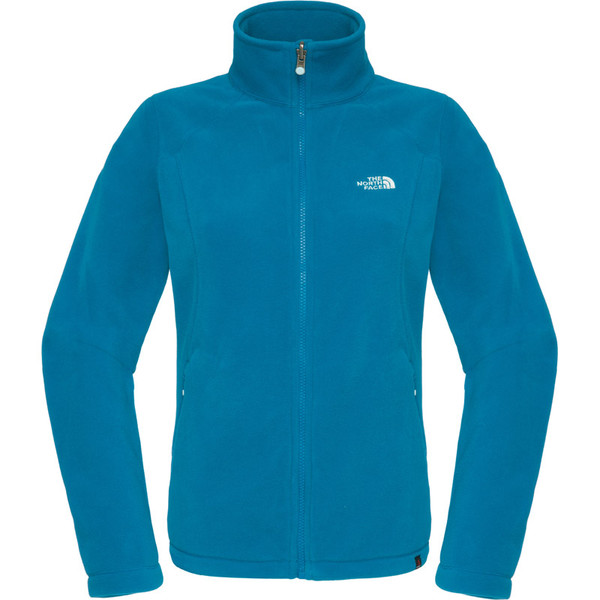 100 New Glacier Full Zip