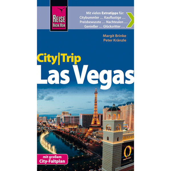 RKH CityTrip Las Vegas