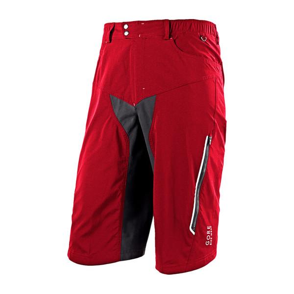 Alp-X Shorts+