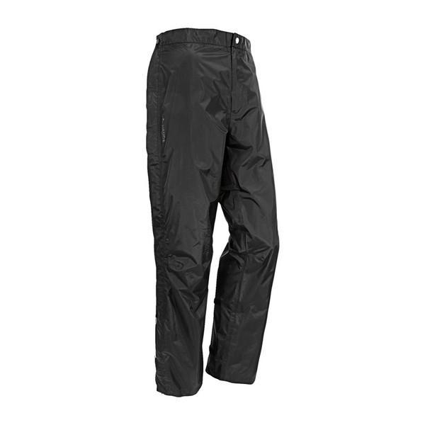 Vaude Yaras Rain Zip Pants Männer - Regenhose
