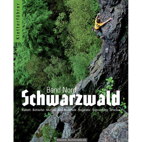 Kletterführer Schwarzwald Nord
