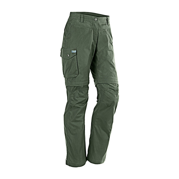 Meru Dauphin Zip Pants Frauen - Trekkinghose