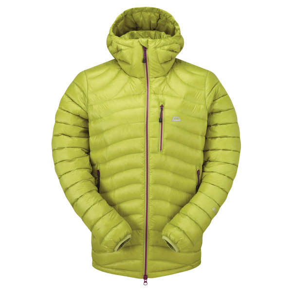 Mountain Equipment Arete Hooded Jacket Frauen - Daunenjacke