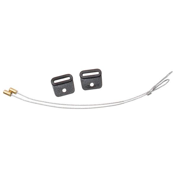 Ortlieb Sicherungskabel QL2/QL2.1 kurz - Ersatzteil