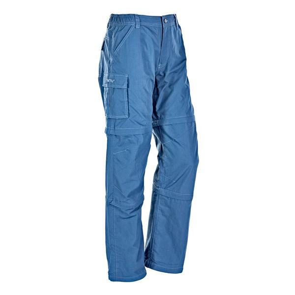 Palu Double Zip Pants