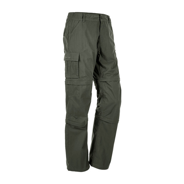 Palu Double Zip Pants