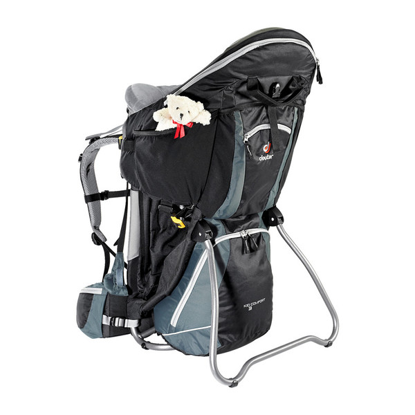 Deuter Kid Comfort 3 Kinder - Kindertrage