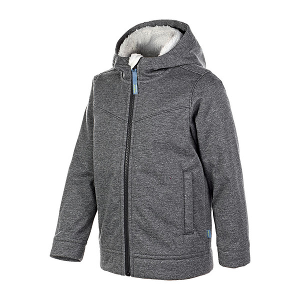 Kemi Hooded Jacket