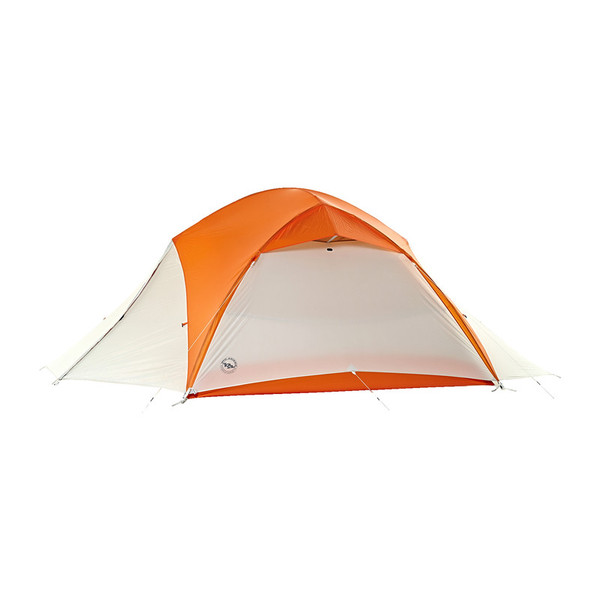 Big Agnes Copper Spur UL4 - Kuppelzelt