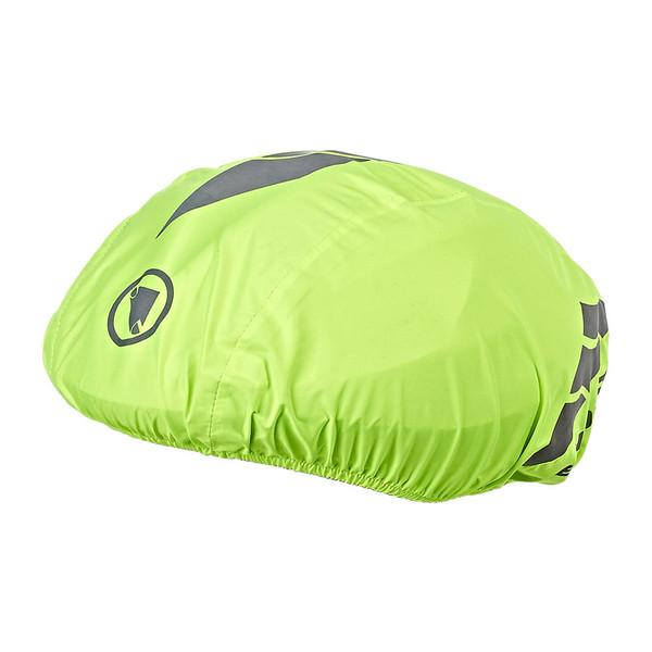 Endura Luminite Helmet Cover Unisex - Regenhülle