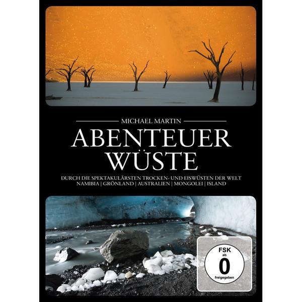 DVD Michael Martin Abenteuer Wüste
