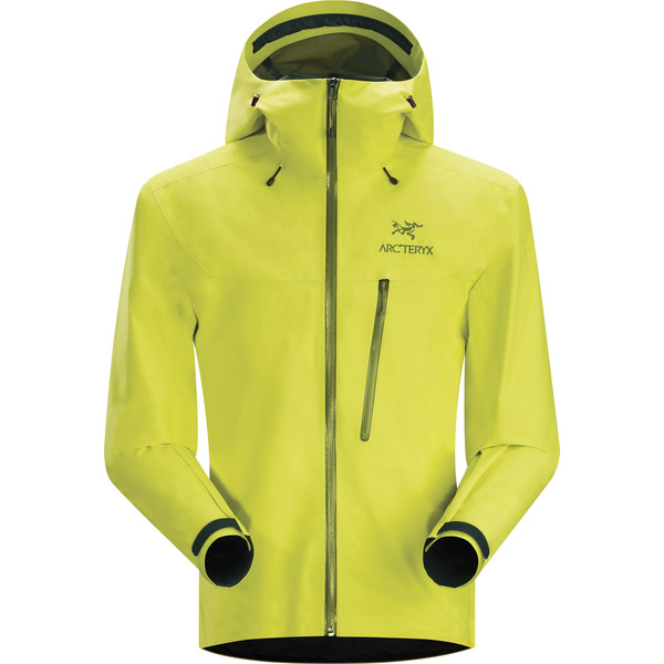 Arc'teryx Alpha SL Jacket Männer - Regenjacke