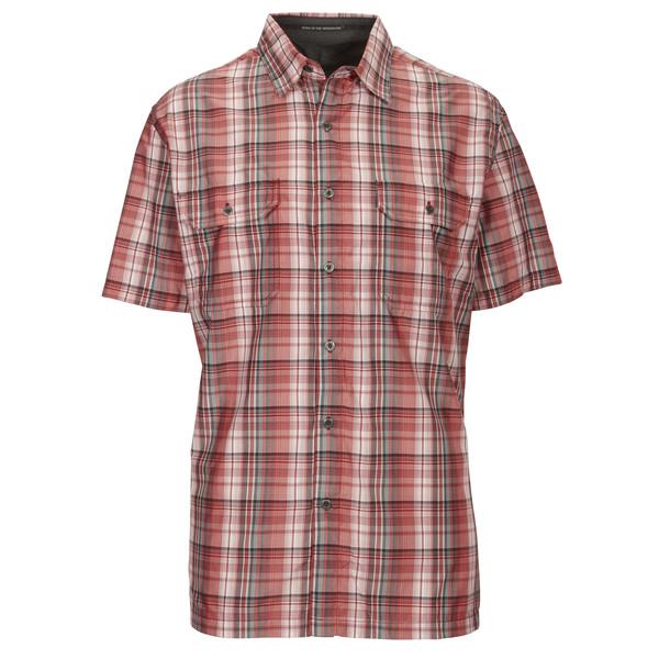 Kühl Response S/S Shirt Männer - Outdoor Hemd