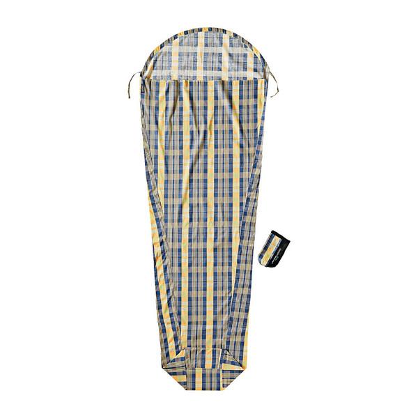 cocoon cotton mummyliner bei globetrotter ausr stung. Black Bedroom Furniture Sets. Home Design Ideas