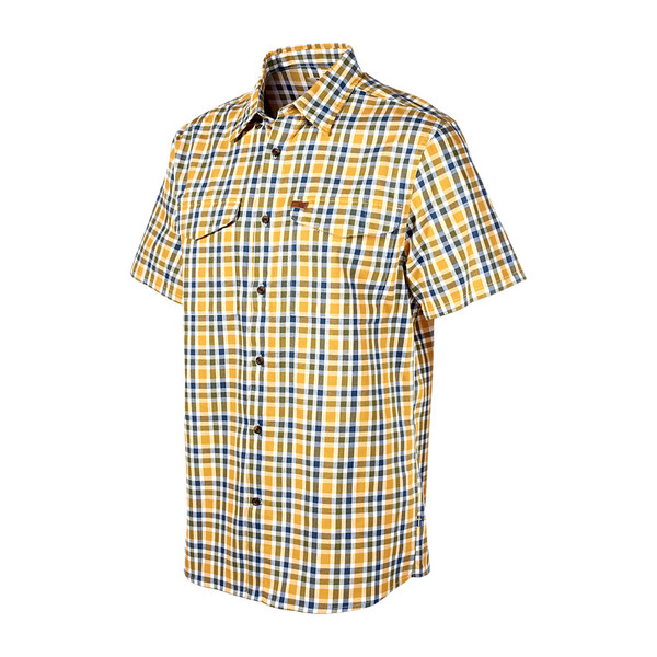 Övik SS Shirt