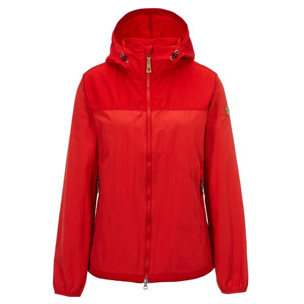 Fjällräven Abisko Hybrid Jacket Frauen - Übergangsjacke