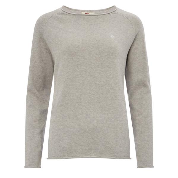 Fjällräven Övik Sweater Frauen - Sweatshirt