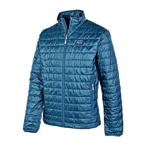 Patagonia Nano Puff Jacket Männer - Übergangsjacke