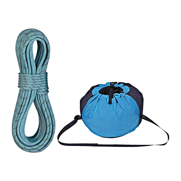 Anniversary Rope 9,7 mm mit Caddy