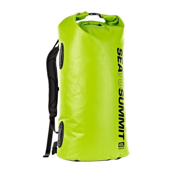 Hydraulic Dry Bag with Harness 65L