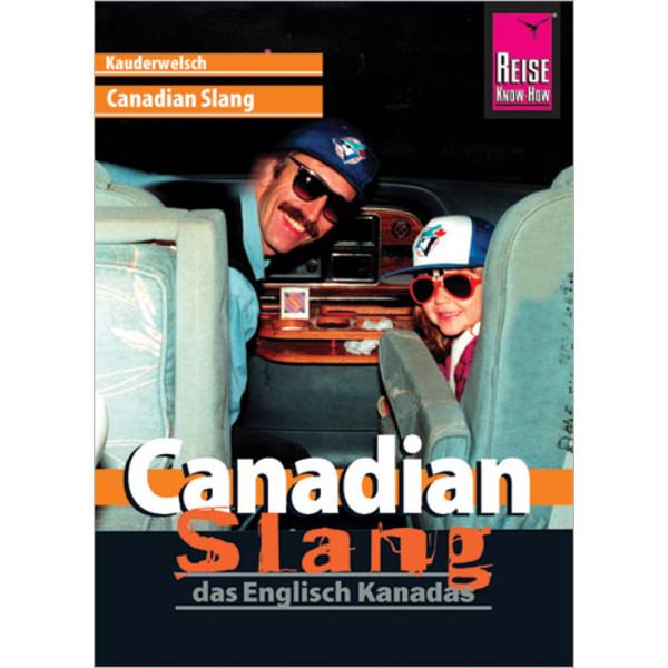 RKH Kauderwelsch Canadian Slang