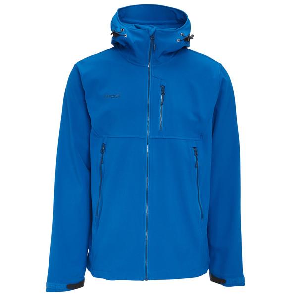 Bergans Stegaros Jacket Männer - Softshelljacke