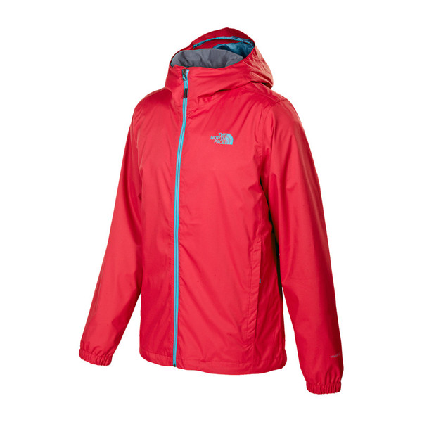 The North Face Quest Jacket Männer - Regenjacke