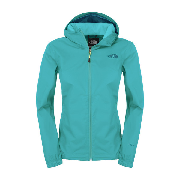 The North Face Quest Jacket Frauen - Regenjacke