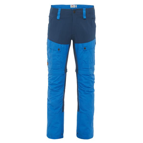 Fjällräven KEB GAITER TROUSERS LONG M Männer - Trekkinghose