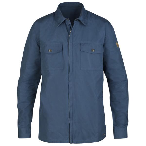 Fjällräven G-1000 SHIRT Männer - Outdoor Hemd