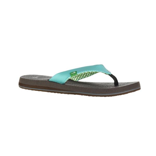Sanük Yoga Mat Frauen - Outdoor Sandalen
