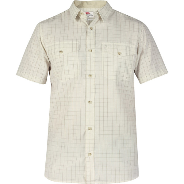 Abisko Cool Shirt S/S