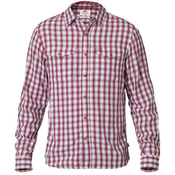 Abisko Cool Shirt L/S