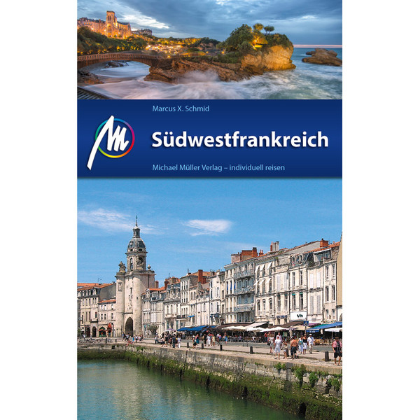 MMV Südwestfrankreich