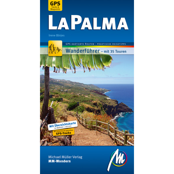 MMV Wanderführer La Palma