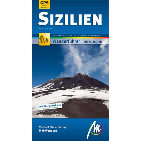 MMV Wanderführer Sizilien