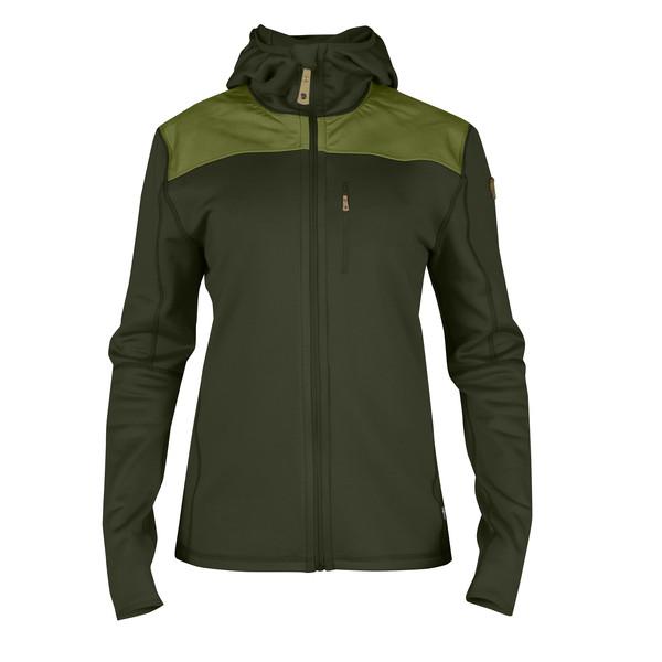 Fjällräven G-1000 Keb Fleece Jacket Frauen - Fleecejacke