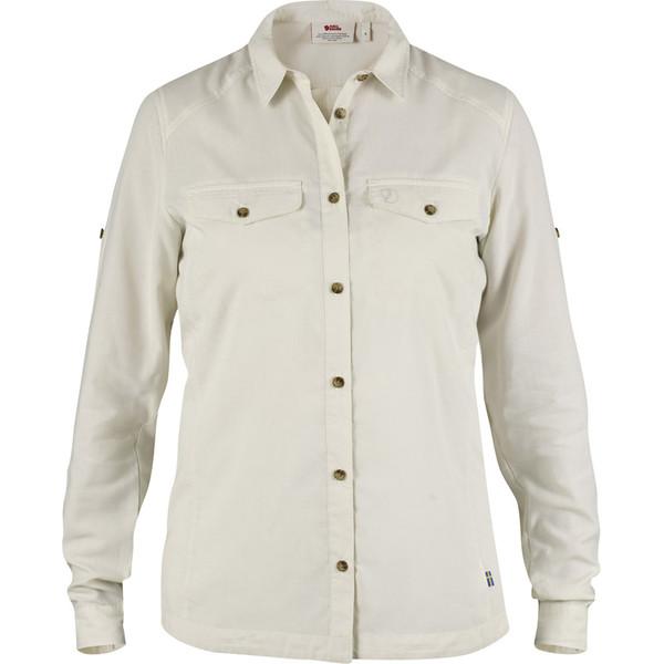 Abisko Vent Shirt L/S