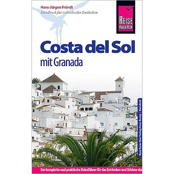 RKH Costa del Sol - mit Granada