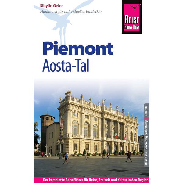 RKH Piemont, Aosta-Tal