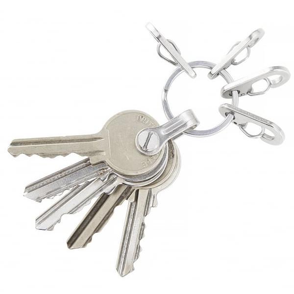 Key Ring System