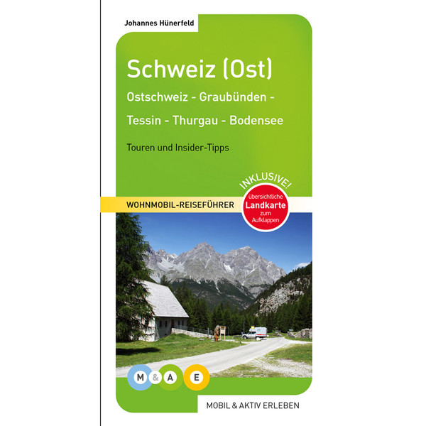 Schweiz (Ost)