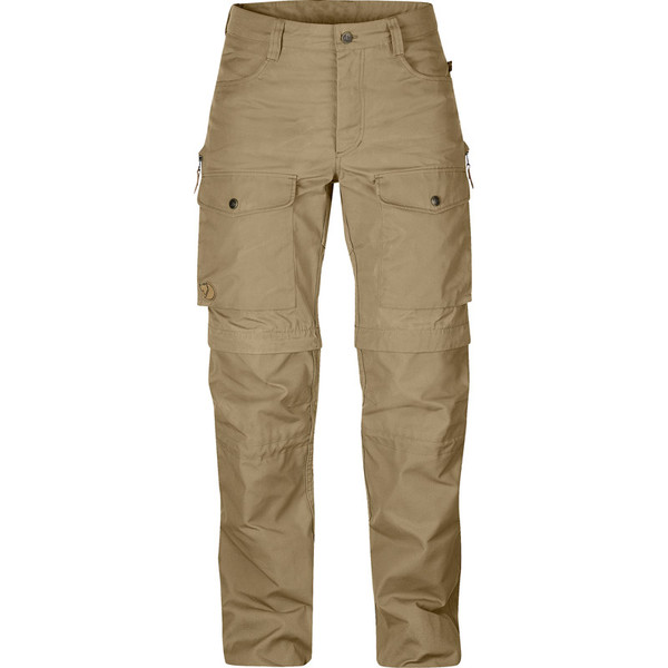 Fjällräven Gaiter Trousers No.1 Frauen - Trekkinghose