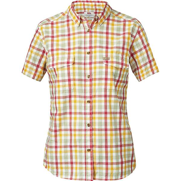 Övik Shirt S/S