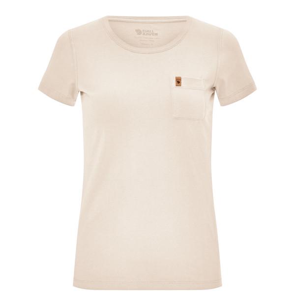 Fjällräven Övik T-shirt Frauen - T-Shirt