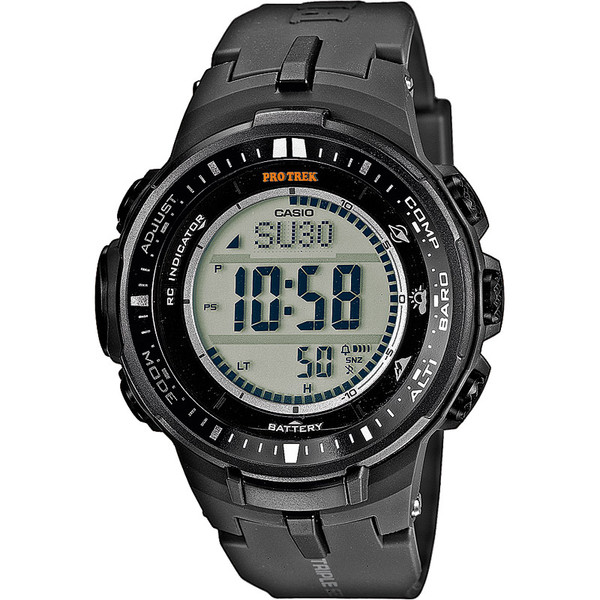 Casio Pro Trek PRW-3000-1ER Mount Rolleston - Outdoor Uhr