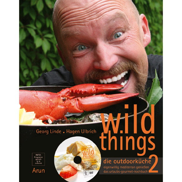 wild things - die outdoorküche 2