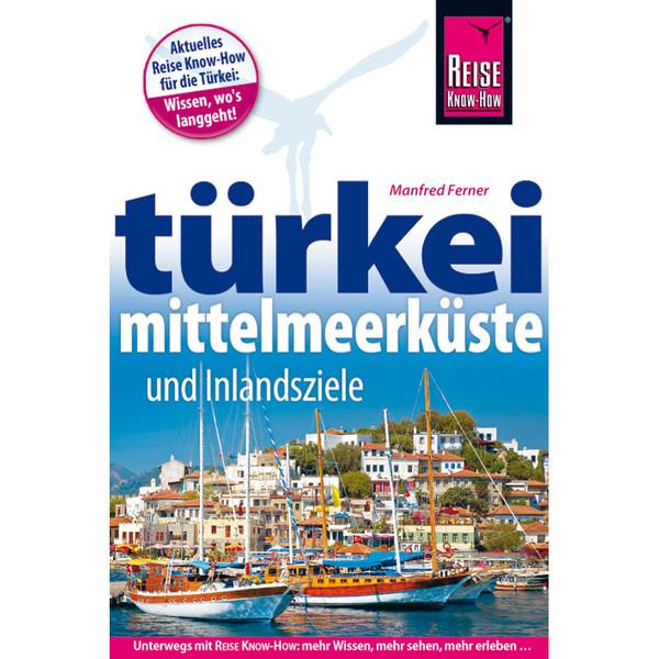 RKH Türkei Mittelmeerküste